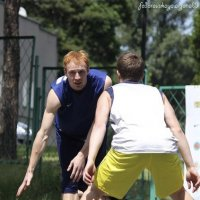 стритбол :: наташа