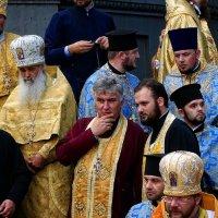 Духовные пастыри ( Заговорщики) Фото №3 :: Владимир Бровко