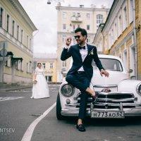 Жених :: Виктор Бабинцев
