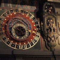 Часы работы Каспара Бруннера :: Елена Павлова (Смолова)