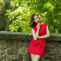 Фотопрогулка Анны :: Tatsiana Latushko