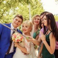 свадебное Селфи :: Абу Асиялов