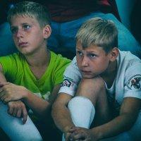 Не отступать и не сдаваться :: Сергей Дубинин