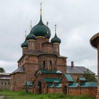 Ярославль :: Олег Манаенков