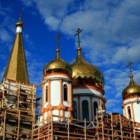 Возрождение :: Евгений Юрков