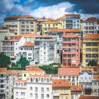 Очарование Португалии :: Валерия Потапенкова