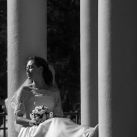 bride :: Dmitry Ozersky
