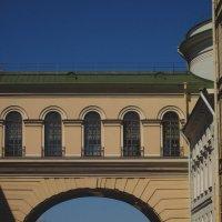 Прогулка по каналам (Санкт-Петербург) :: Павел Зюзин