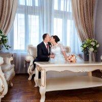 Муж и жена :: Светлана Бурман