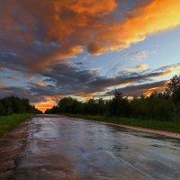 После дождя :: Валерий Талашов