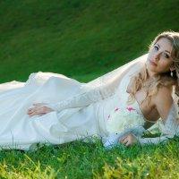 невеста :: Аl Anis