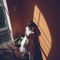 Съемка для ателье Мега Чел :: Наталья Егорова
