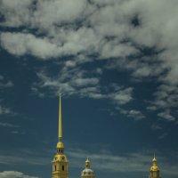 Доминанта :: Алексей Кошелев