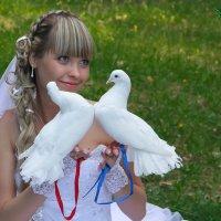 Невеста :: Сергей Семенов