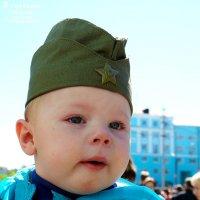 Этот праздник... со слезами на глазах :: Светлана Мизик