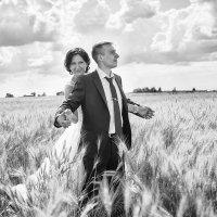 Жених и Невеста :: Екатерина Симонова