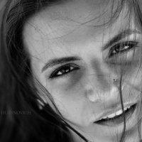 Однако, грусть в глазах я вижу часто, Она исходит из глубин души. Такую грусть увидела однажды – Гла :: Наташа Гуринович
