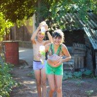 Лето в деревне :: Ann Nikol