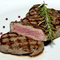 Мясо!!! :: Алексей Куст