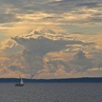Онежское озеро :: Роберт Гресь