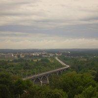 Мост через Клязьму :: Анастасия S