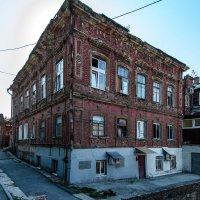 Старый дом :: Владимир Манин