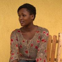 Руандийка Лиза :: Евгений Печенин