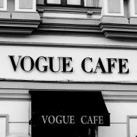 Vogue :: Валерия Потапенкова