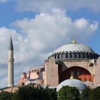 Hagia Sophia :: Ekat Grigoryeva
