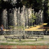 Таганрожский фонтан :: Таня Новикова