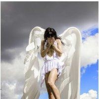 ангел :: chestor