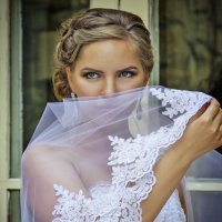 Невеста :: Оксана Циферова