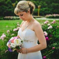 свадебное :: Ангелина Аникина