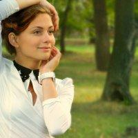 Девушка :: Dasha Sharapova