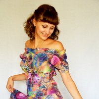 Домашний экспромт №.... :: Вероника Подрезова