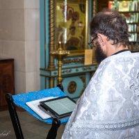 технологии вхожи в церковь :: Виталий Левшов