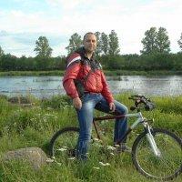 фото-вело-охота))) :: Михаил Жуковский