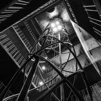 Лифт :: Oleg Kabanov