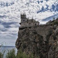 Крым. Ласточкино гнездо :: Владимир Демчишин