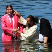 Крещение :: Alexander Andronik