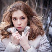 Сабина :: Дмитрий Теперкин