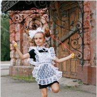Большая перемена :: Римма Алеева