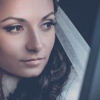 Невеста :: Светлана Наконечная