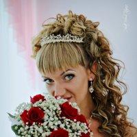 Невеста :: Tatyana Belova
