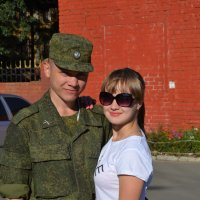 Солдат :: Алексей Корзников