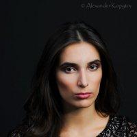 Portrait. :: Alexander Kopytov