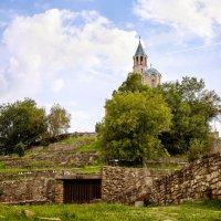 Второе Болгарское царство :: Татьяна Курамшина