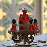 Сладости с царского стола.... :: Tatiana Markova