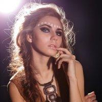 Наташа :: Лена Хрусталева