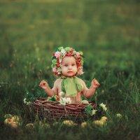 цветочек) :: Янина Гришкова